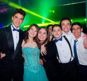 fotos fiesta de 15 años