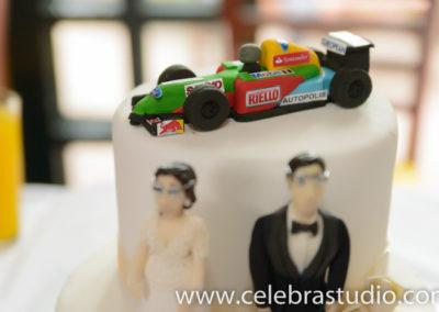 fotografo para boda civil pasteles