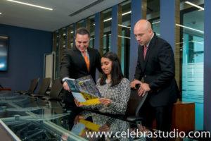 sesion de fotos para empresas
