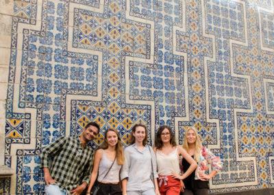 fotos cdmx sanborns azulejo