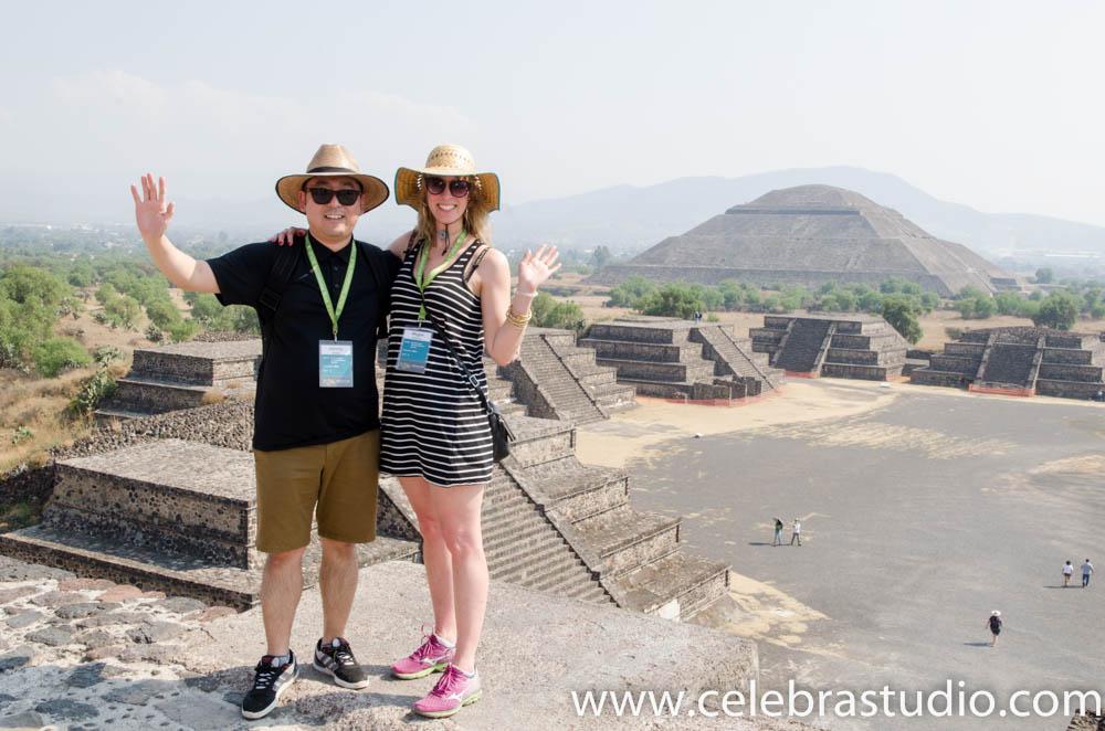 Sesión de fotos ciudad de México